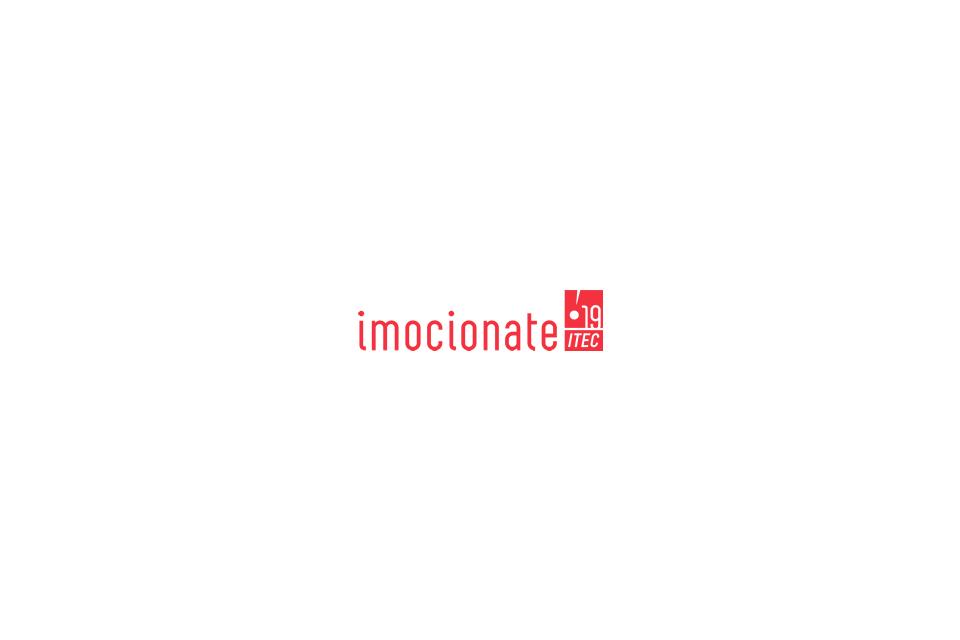 IMOCIONATE iTEC 2019